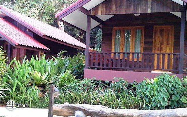 Ban Chom Samed Resort 7