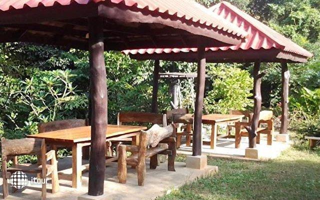 Ban Chom Samed Resort 10