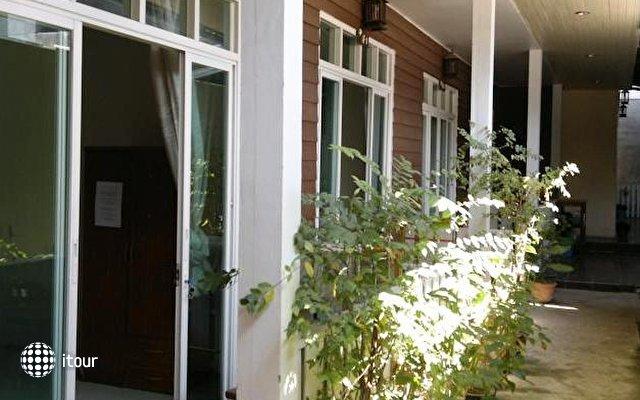 Ban Fahsai Guest House 4