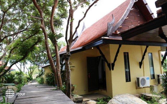 Vimarn Samed Resort 1