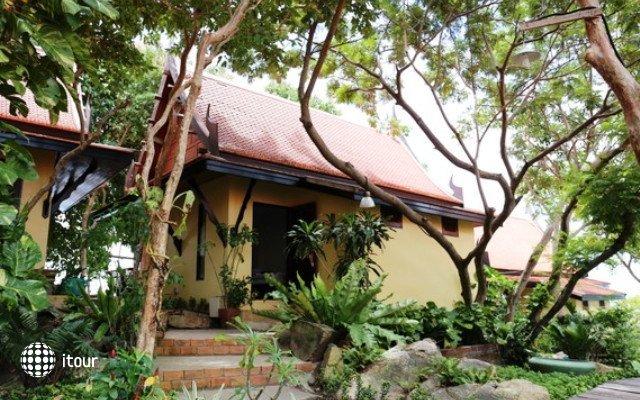 Vimarn Samed Resort 4