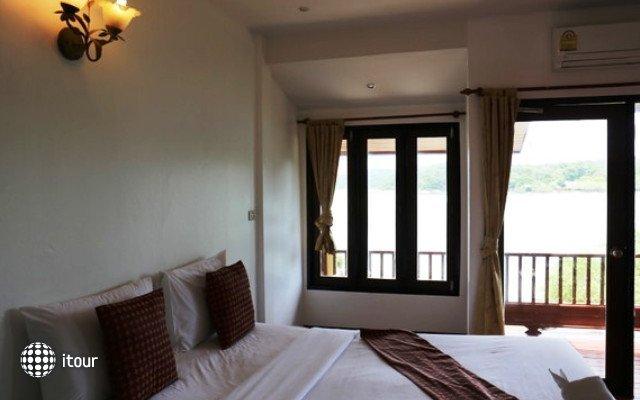 Vimarn Samed Resort 7