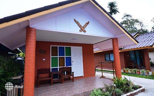 Bell House Resort 2