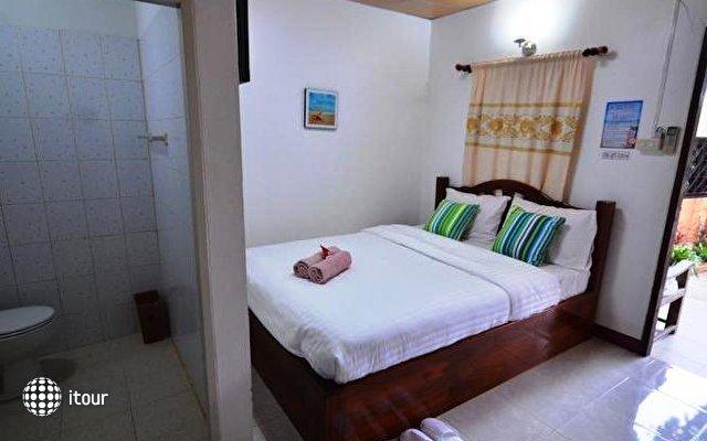 Bell House Resort 9