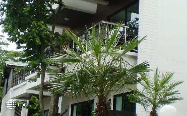 Silversand Resort 2