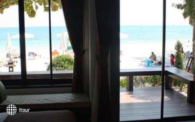 Silversand Resort 10