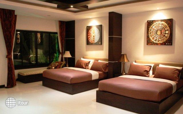 Silversand Resort 3