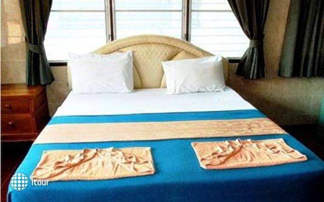 Jirawan Hotel 7