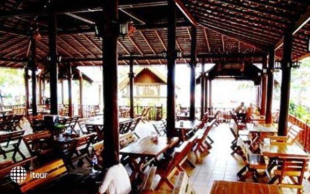 Jirawan Hotel 3