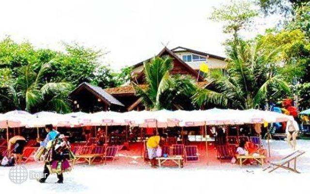 Jirawan Hotel 10