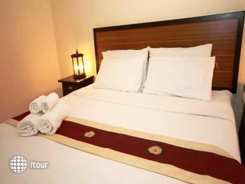 Rayong Lanna Hotel 6