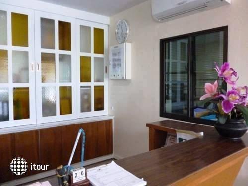 Rayong Lanna Hotel 5