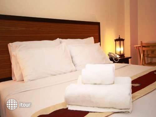 Rayong Lanna Hotel 3