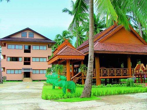 V. J. Hotel & Health Spa 6