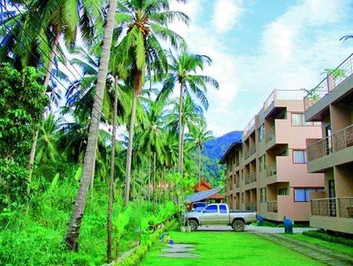 V. J. Hotel & Health Spa 2