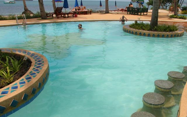 Pgs Hotels Chang Park Resort & Spa 4