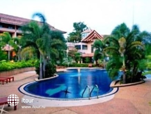 Koh Chang Resotel 4