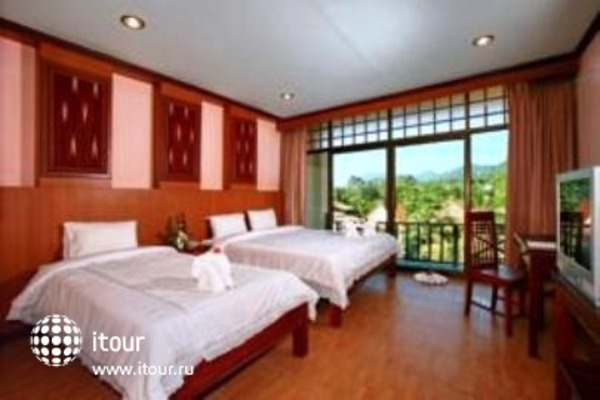Koh Chang Resotel 6