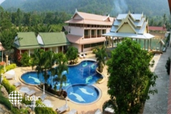 Koh Chang Resotel 9