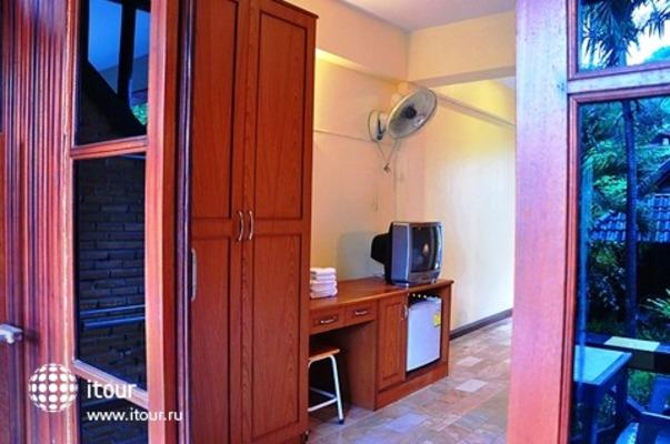 Alina Grande Hotel & Resort 4
