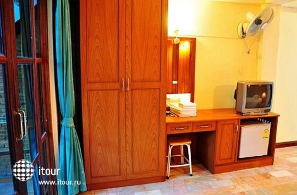 Alina Grande Hotel & Resort 5