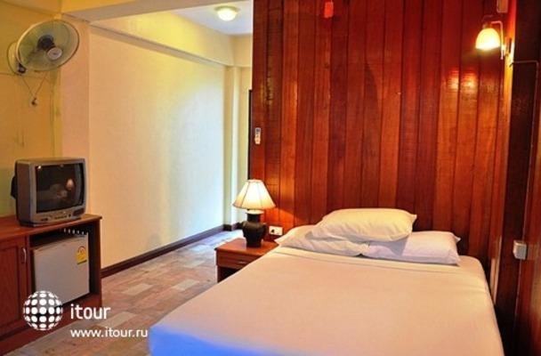 Alina Grande Hotel & Resort 6