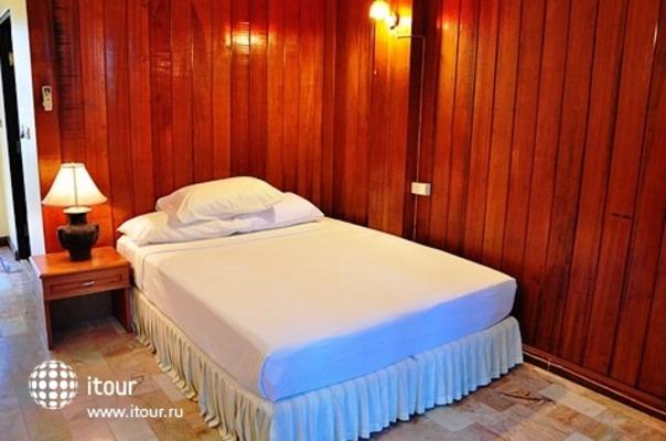 Alina Grande Hotel & Resort 7