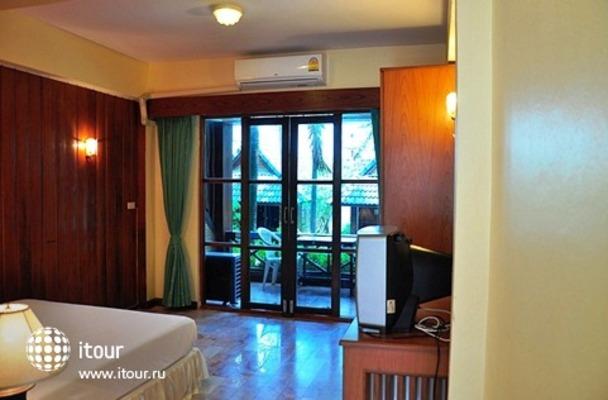 Alina Grande Hotel & Resort 8