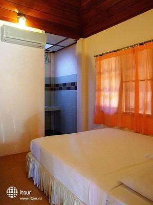 Alina Grande Hotel & Resort 10
