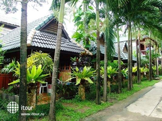 Alina Grande Hotel & Resort 1