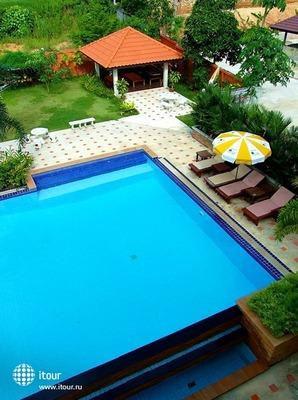Alina Grande Hotel & Resort 2