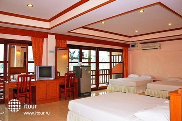 Alina Grande Hotel & Resort 3