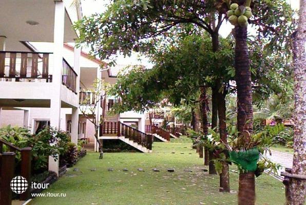 Koh Chang Grand Cabana 2
