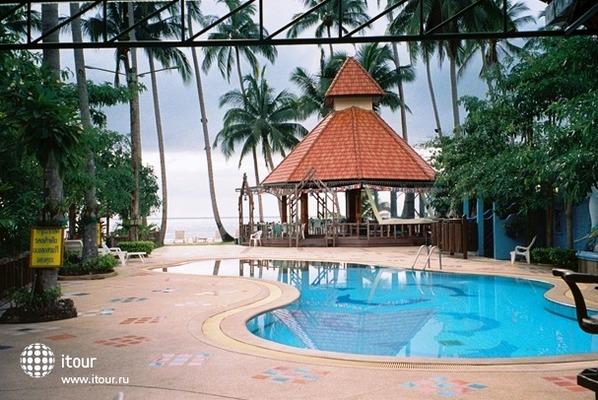 Koh Chang Grand Cabana 3
