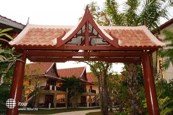Koh Chang Grand Cabana 7