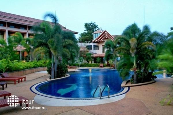 The Resortel Kohchang 3