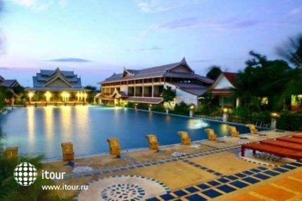 The Resortel Kohchang 9
