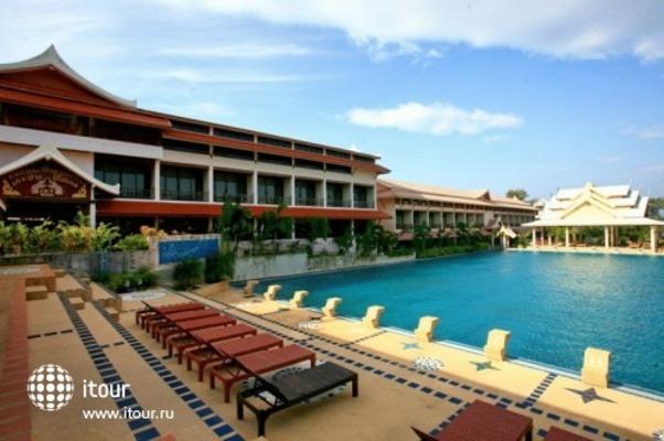 The Resortel Kohchang 10