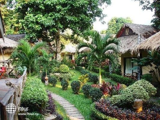 Garden Resort 1