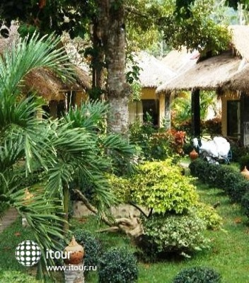 Garden Resort 7