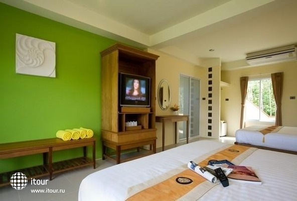 Para Resort Koh Chang 2