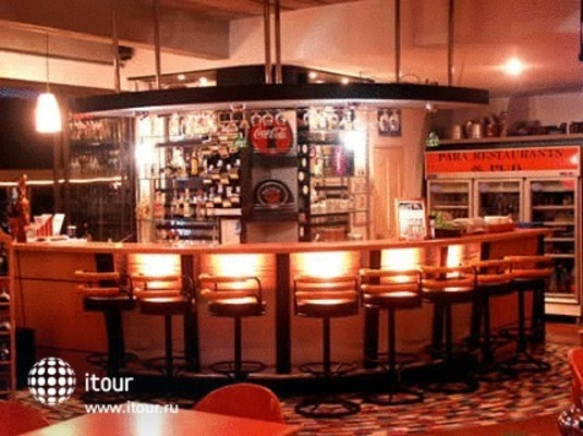 Para Resort Koh Chang 5