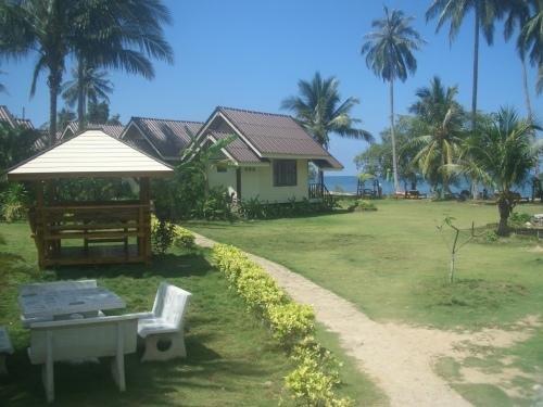 Para Resort Koh Chang 6