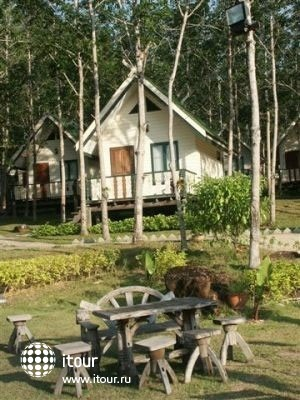 Para Resort Koh Chang 7