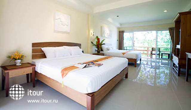 Para Resort Koh Chang 8