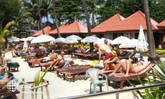 Koh Chang Grand View Resort 5