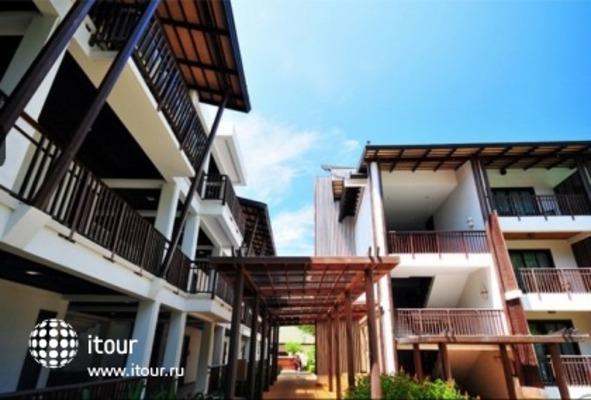 Koh Chang Grand View Resort 1