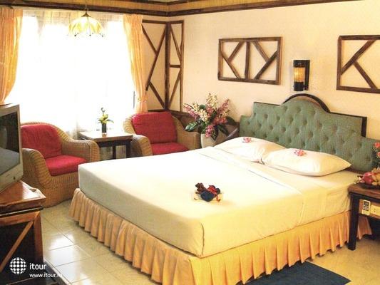 Koh Chang Grand View Resort 3