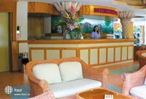Koh Chang Grand View Resort 8