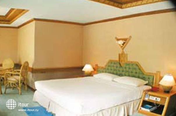 Koh Chang Grand View Resort 9
